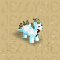 Snow Chomby in Neohomes 2.0.