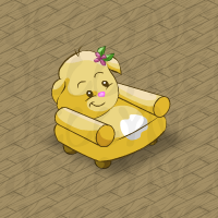 Island Kacheek Chair in Neohomes 2.0.