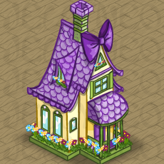 Usuki Doll House in Neohomes 2.0.
