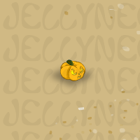 Angry Pumpkin in Neohomes 2.0.