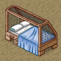 Yooyuball Goal Bed in Neohomes 2.0.